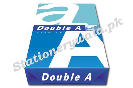 Paper Double A 80GMS A/4
