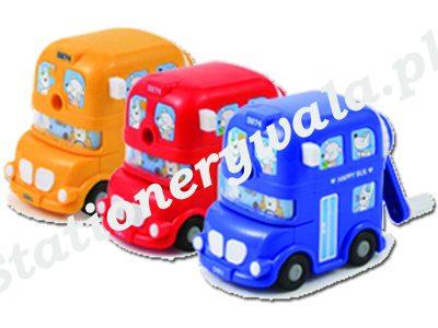 Sharpener Machine Bus Style Deli Brand