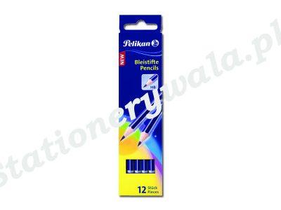 Pencil 2B Peliken with Eraser