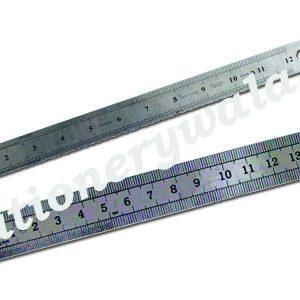 Scale Steel 12″ Sward Fish