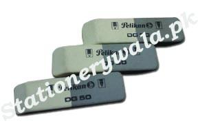 Eraser DG-50 Peliken Brand