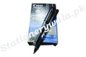 Sign Pen Pilot V5 (Black)