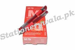 Sign Pen M&G Leader 0.7mm (Red)
