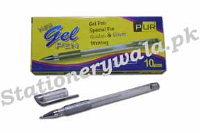 Sign Pen PUR (Silver)