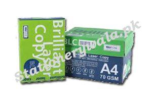 Paper 70GMS BLC A/4