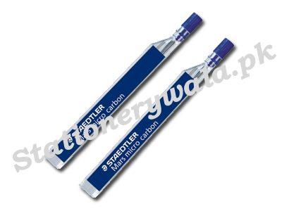 Clutch Pencil lead 0.7 Steadler 1x12 pieces