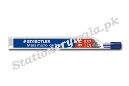 Clutch Pencil Lead 0.5 Steadler 1x12 pieces
