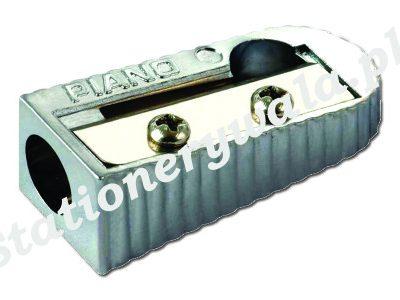 Sharpener Silver Piano Brand