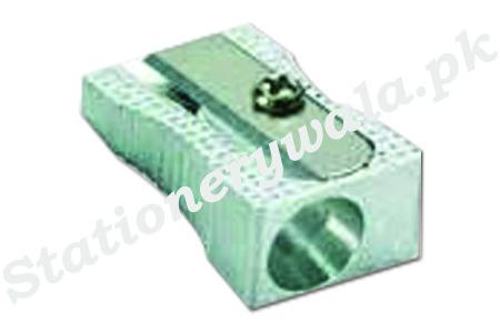 Sharpener Aluminium Small Imported