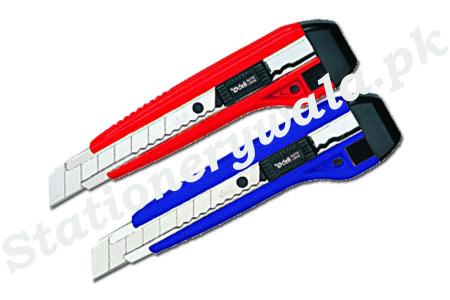 Paper Cutter Deli Steel Edge