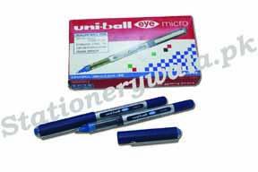 Sign Pen Uniball UB-150 Blue