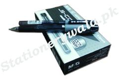 Sign Pen M&G S-Cool (Black)