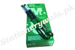 Sign Pen M&G Leader 0.7mm (Green)