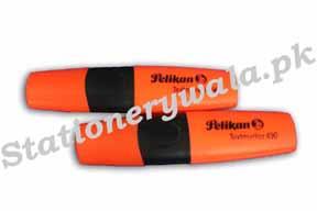 Hi-Liter Pelikan (Orange)